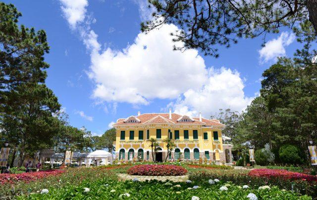 Tour tham quan sở thú Zoodoo Đà Lạt – Dinh Bảo Đại