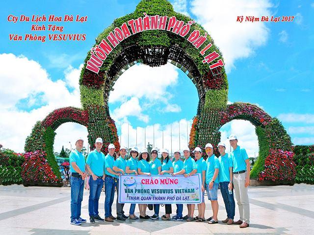 Tour du lịch hè Đà Lạt