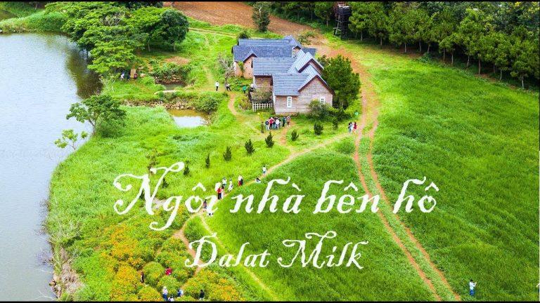 Đà Lạt milk farm