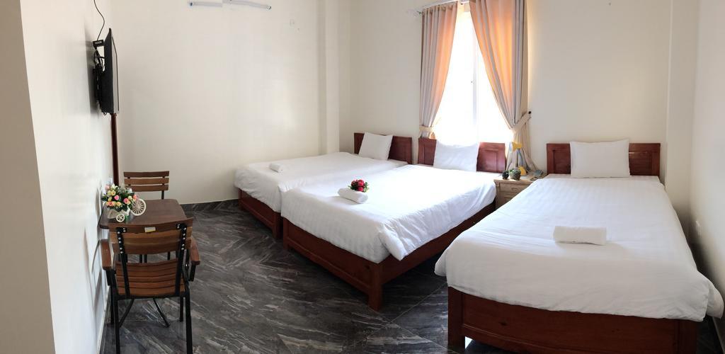 Khách sạn 1 sao Đà Lạt gần chợ Đà Lạt