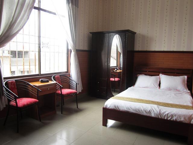 Khách sạn 1 sao Đà Lạt ngay trung tâm thành phố