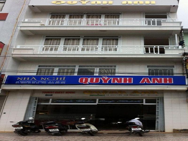 Khách sạn Quỳnh Anh Đà Lạt