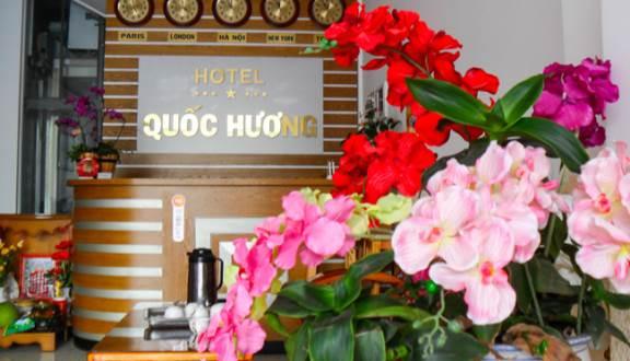 Khách sạn Quốc Hương Đà Lạt 2 sao