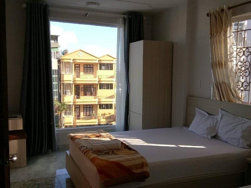 Khách sạn Sơn Hùng Đà Lạt
