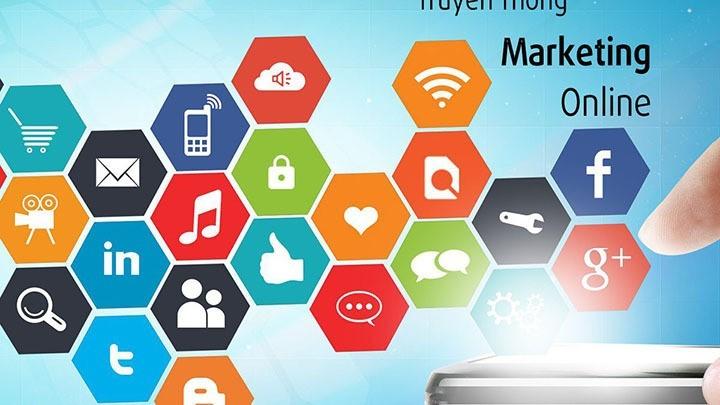 marketing online ở Đà Lạt
