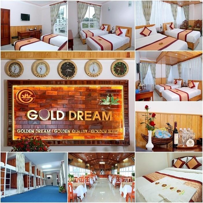 khách sạn 2 sao good dream