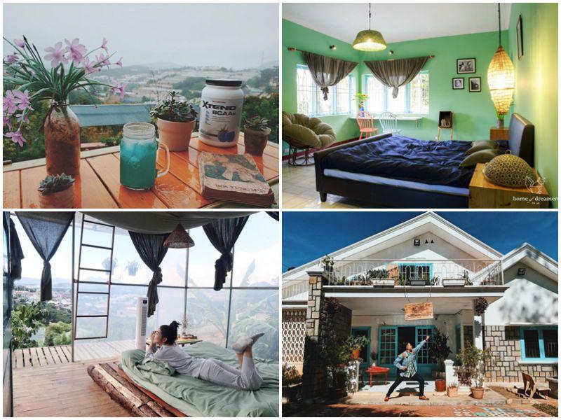 Home of Dream Đà Lạt