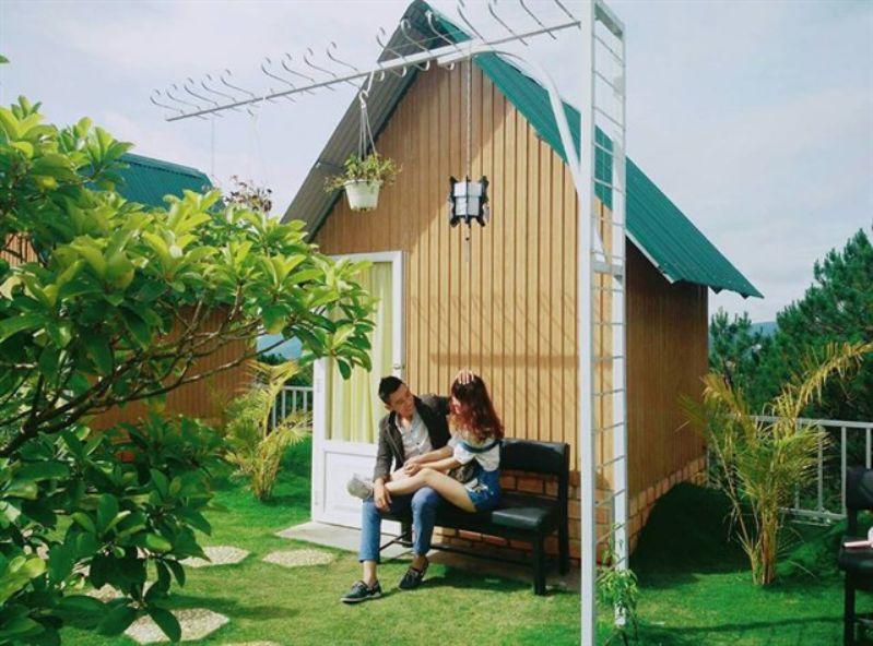 Windy Hill homestay Đà Lạt Giá rẻ
