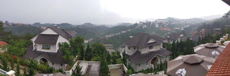 cafe view Đà Lạt  có view đẹp