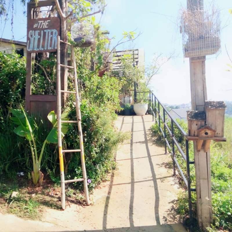 homestay The Shelter Đà Lạt