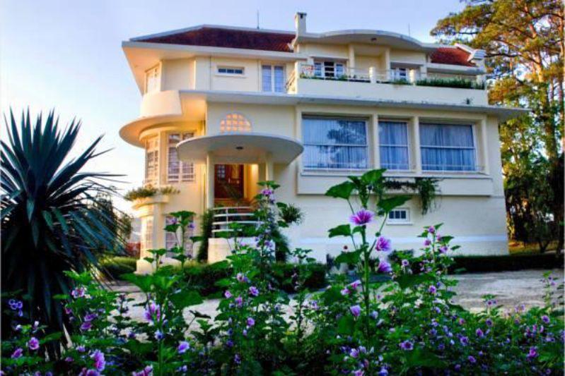 Khách sạn Cadasa Resort 4 sao Đà Lạt