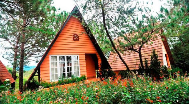 Resort Mộng Mơ Đà Lat
