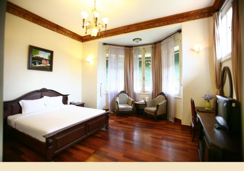 Cadasa Resort 4 sao