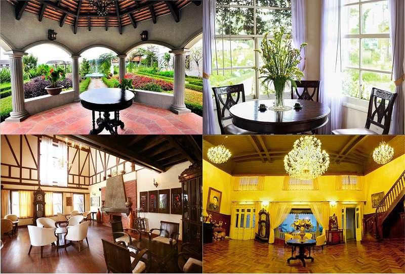 Resort Đà Lạt Cadasa