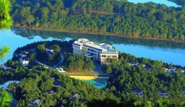 Khách sạn Hồ Tuyền Lâm Đà Lạt