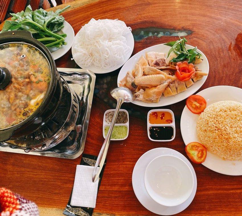 món ăn ngon Đà Lạt