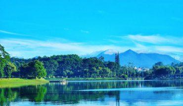Hồ ở Đà Lạt đẹp