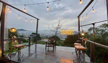 quán cà phê lululola đà lạt