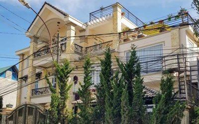 Villa Đà Lạt đẹp