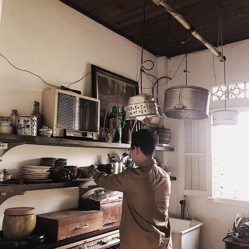 tre homestay ở Đà Lạt