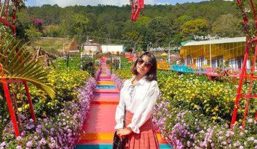 khu du lịch vườn thượng uyển