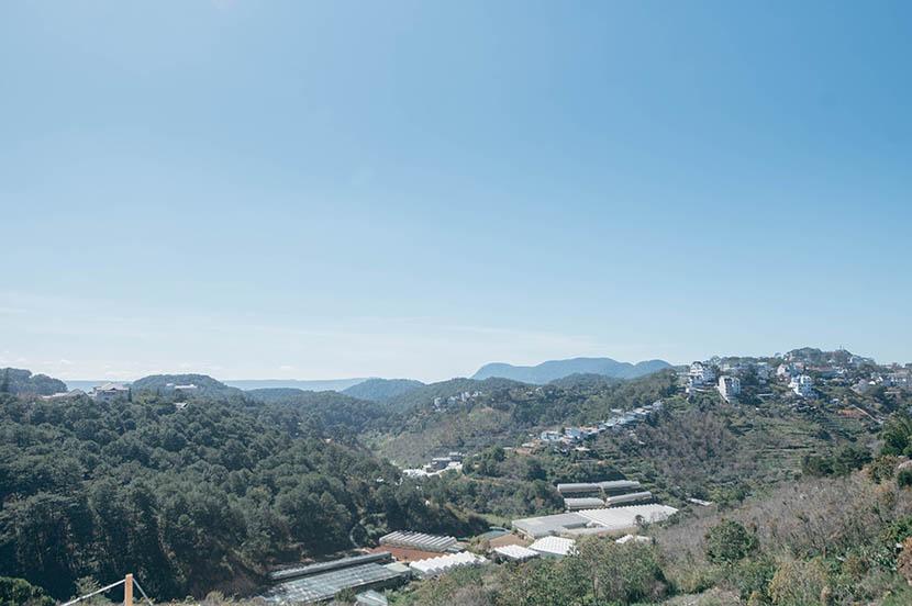 Nhà của Khôi Homestay Villa view thung lũng