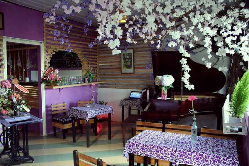 sunshine coffee Đà Lạt đẹp
