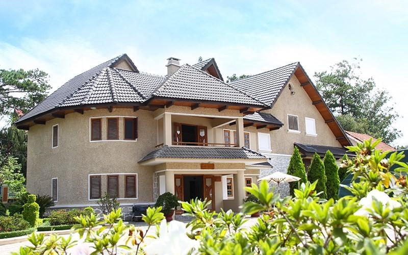 Monet Garden Villa Đà Lạt