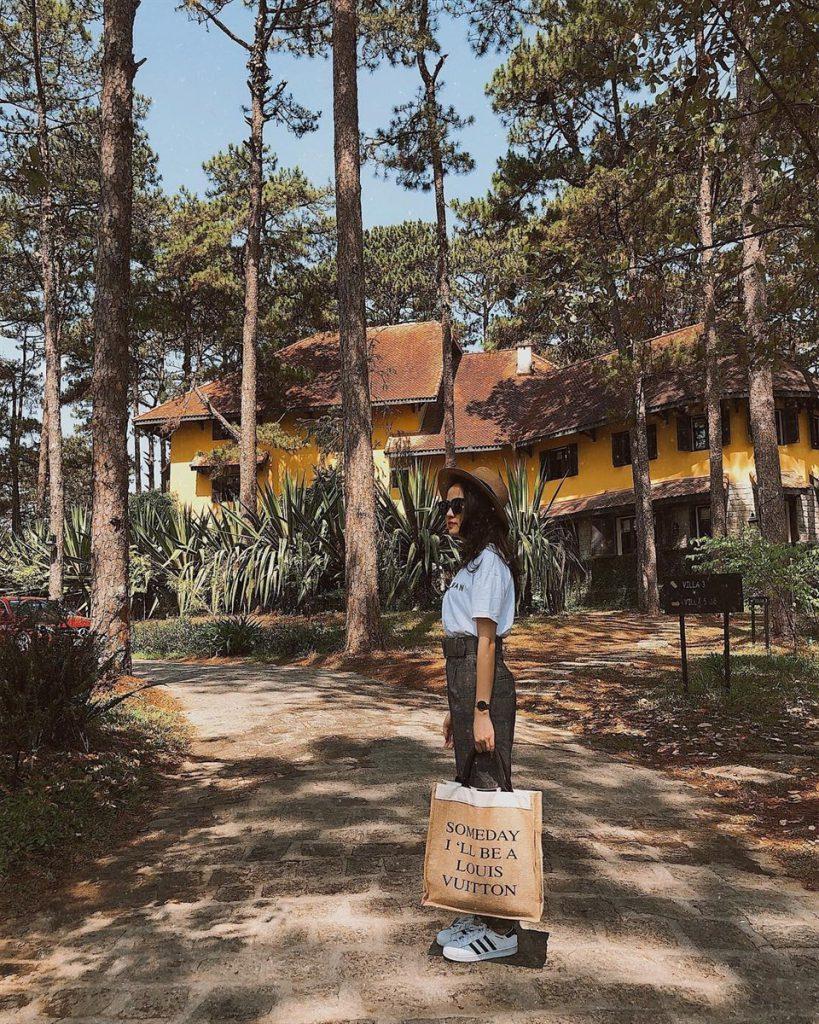 resort ana mandara resort Đà Lạt