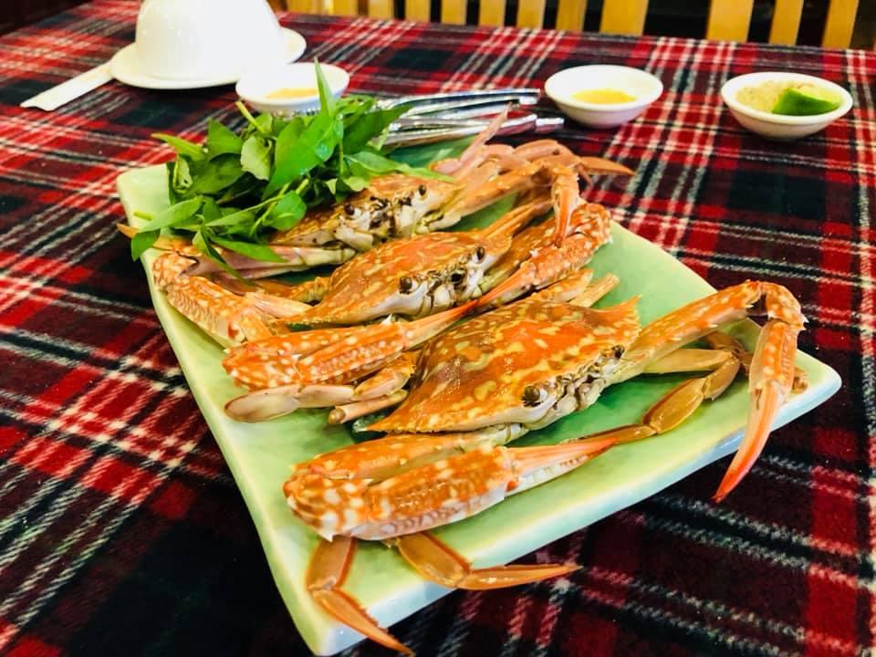 hải sản kyla Đà Lạt