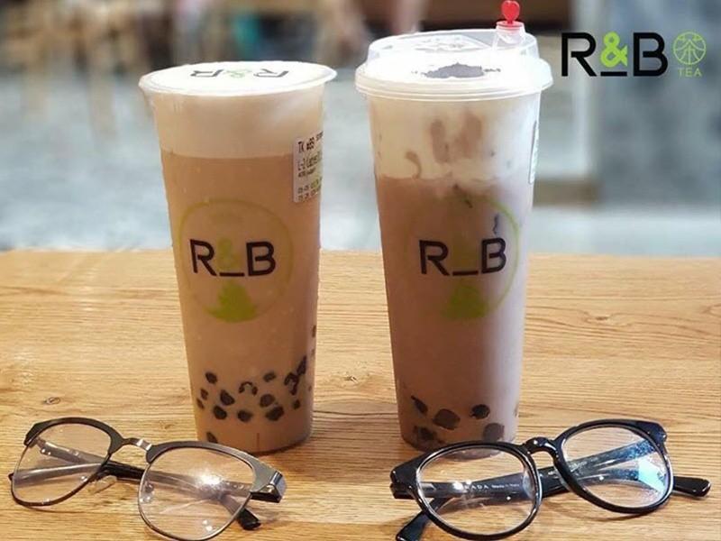 R&B trà sữa Đà Lạt
