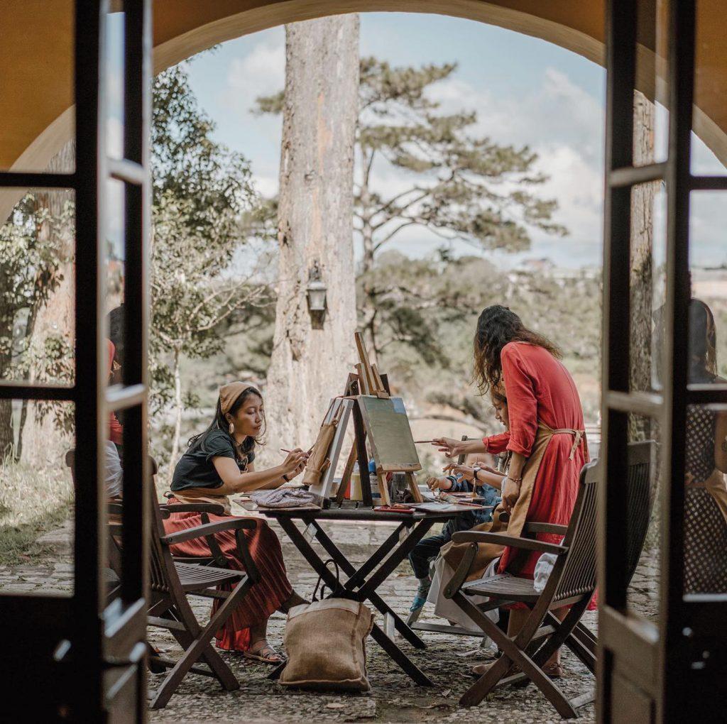 resort ana mandara villas