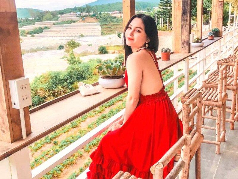 homestay thung lũng mây Đà Lạt