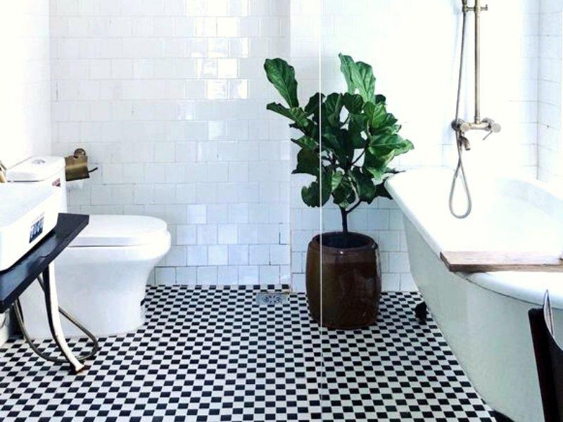 lacasa 2 homestay Đà Lạt có bồn tắm trong