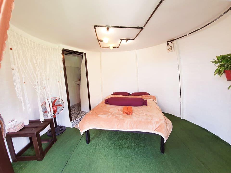 phòng đẹp wine valley homestay