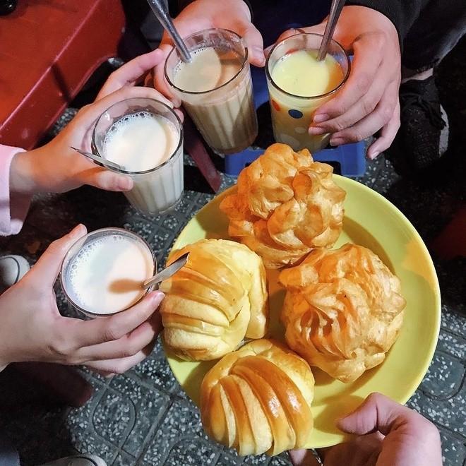 quán sữa đậu nành