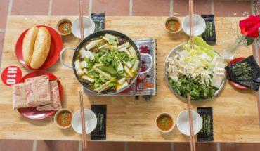 quán thịt ngựa Hmong Đà Lạt