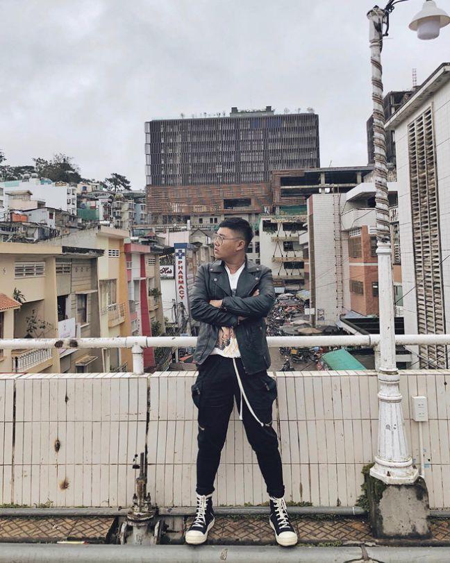chụp ảnh Hồng Kong đẹp