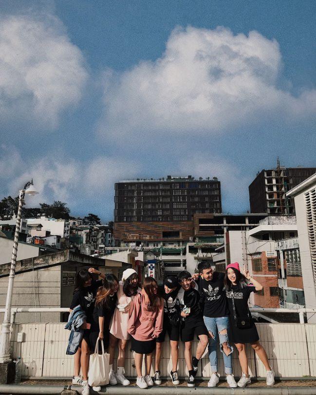 chụp ảnh Hồng Kong