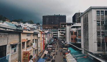 chụp hình Hồng Kong