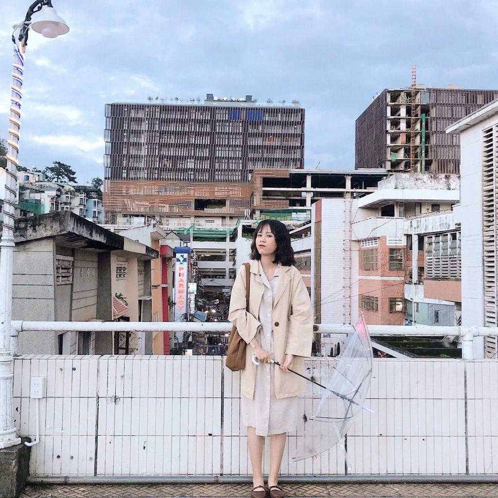 chụp hình Hồng kong tại Đà Lạtf