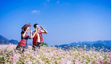 kinh nghiệm du lịch Đà Lạt tháng 8