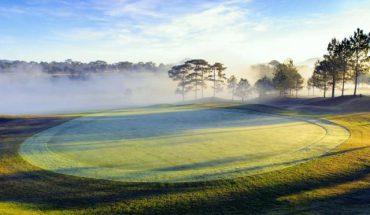 sân golf đầu tiên của toàn Việt Nam