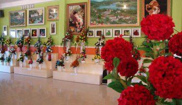 showroom hoa khô Đà Lạt ở đâu